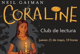 clublectura coraline mayo nuevaacropolisbilbao