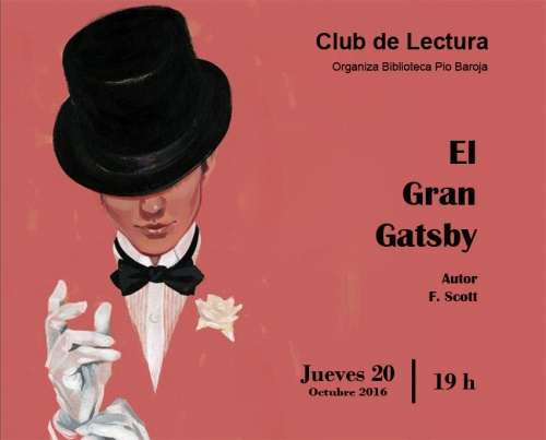 CLUB de LECTURA: Libro