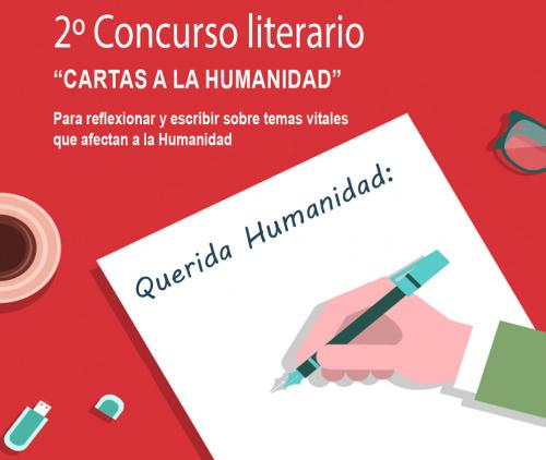 II Concurso Literario Anual