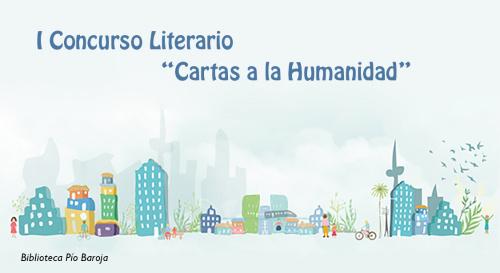Exposición del concurso literario