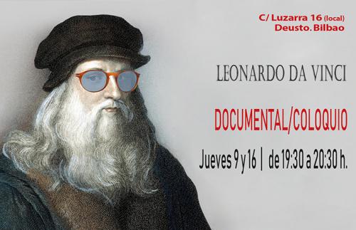 Documental coloquio: