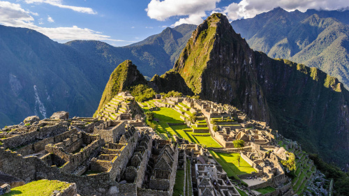 Charla coloquio: La sabiduría de los Incas